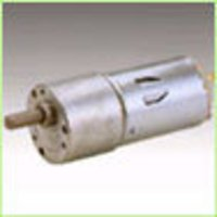 AC/DC Geared Motors