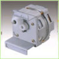 Capacitor Run Geared Motors
