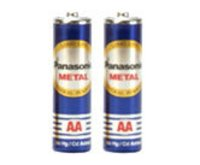 Panasonic Metal Dry Cell
