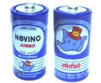 Novino Jumbo Dry Battery