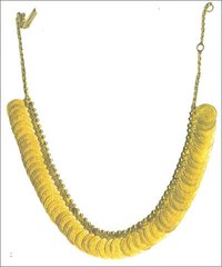 Traditional Kasula Necklace