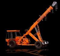 Articulated Hydraulic Mobile Crane (ACE-RHINO 90)