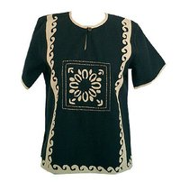 Designer Embroidered Tops