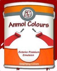Exterior Premium Emulsion