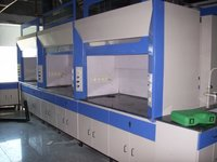 Laboratory Fume Hood