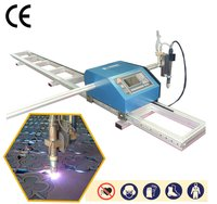 Mini CNC Cutting Machine