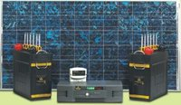 Ezee Power Solar Power Pack