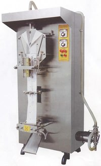 Automatic Liquid Packer