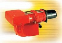 Gas Series One Stage Gas Burners