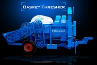Basket Thresher (Tokari Wali)