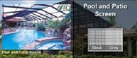 Pools & Patio Screens