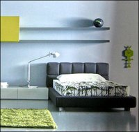 Modular Designer Beds