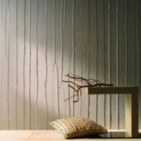 Creased Effect Residential Wallpapers