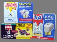 Printed Duplex Board Cartons