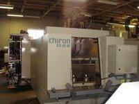Chirron VMC FW12 Milling Machine