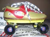 SPEED SKATES