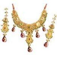 Antique Designer Necklace