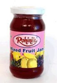 Mixed Fruit Jam 200gm