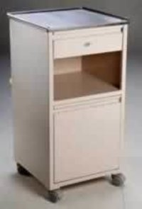 Ward Care Bedside Locker