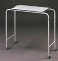 Ward Care Over Bed Table