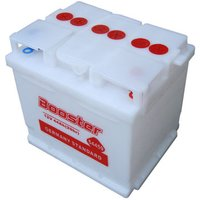 Car Batteries DIN44