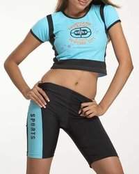 Ladies Active Wears