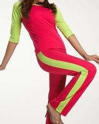 Comfortable Ladies Active Wears