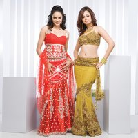 Fashionable Bridal Lehenga Choli