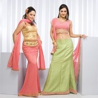 Gorgeous Bridal Lehenga Choli