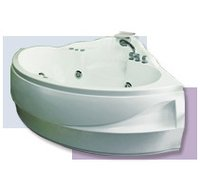 Whirpool Bath Tubs