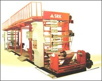 High Speed Lamination / Coating Machine