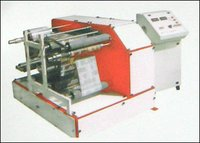 Doctoring Rewinder Machine