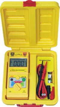 Professional LV Digital Insulation Tester