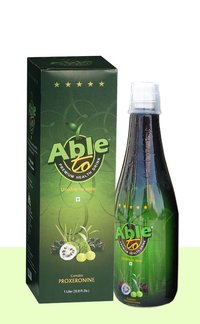 ABLEto Health Drink