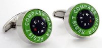 Funny Cufflinks