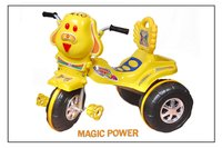 Magic Power Tricycle