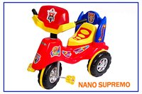 Nano Supremo Tricycle