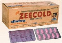 ZEECOLD Tablets