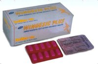 WINGESIC PLUS Tablets
