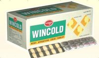 Wincold Cz Tablets