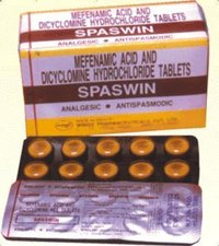 SPASWIN Tablets