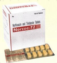 NORZEE TZ Tablets