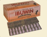 IBUWIN Tablets