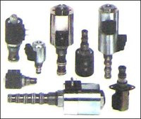 Solenoid Valves