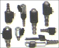 Electro Proportional Valves