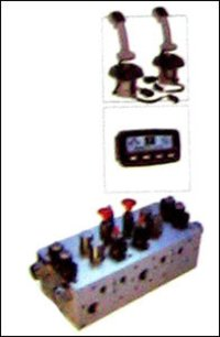 Electro-Hydraulic Directional Control Systems