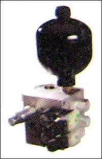 Electro-Hydraulic Suspension Systems