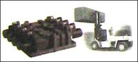 Electro-Hydraulic Control Systems For Hydraulic Transmissions