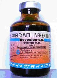BOVOPLEX-CC Injection