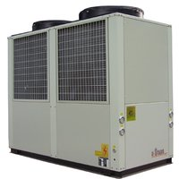 Scroll Compressor Air-cooled Chiller
